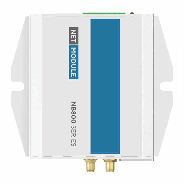 Industrial IoT 4G LTE Router - top view